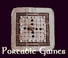 Historic games on portable Fabric boards